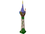 Disney Infinity Rapunzel Tower