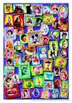 Educa Disney Figures puzzle