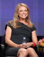 Faith Ford Summer TCA Tour11