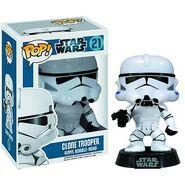 Funko Pop! Clone Trooper