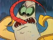 Magica's Fears - Ducktales D