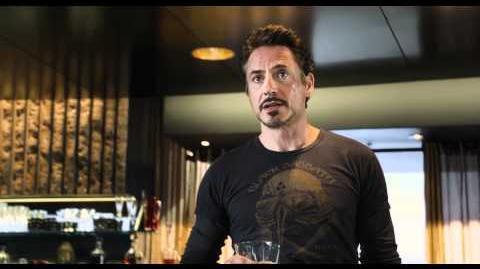 "Marvel ""Мстители"" - тизер трейлер HD"