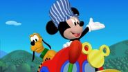 Mickey Mouse Clubhouse Mickey's Choo Choo Express (2009) - Clip All aboard!