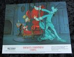 Mickeys christmas carol lobby card