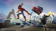 Spiderman Toybox I