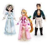 Tangled The Series Mini Doll Set - 5