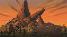 The Lion King II Simba's Pride (Bluray 720p).MKV