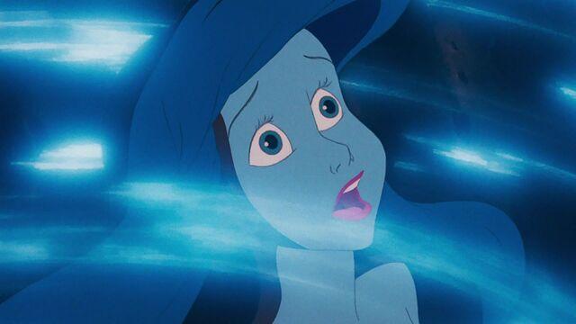 File:The Little Mermaid - Poor Unfortunate Souls - Shocked Ariel During Ursua.jpg