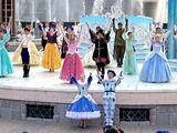 The Starlit Princess Waltz