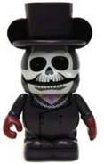The phantom vinylmation