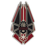 Tie Striker Pin