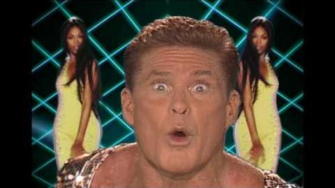 """Guardians' Inferno"" Marvel Studios' Guardians of the Galaxy Vol. 2"