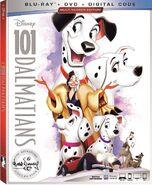 101 Dalmatians Signature Collection cover art