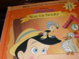 Pinocchio: Nose for Trouble