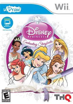 2011 Princess game Wii
