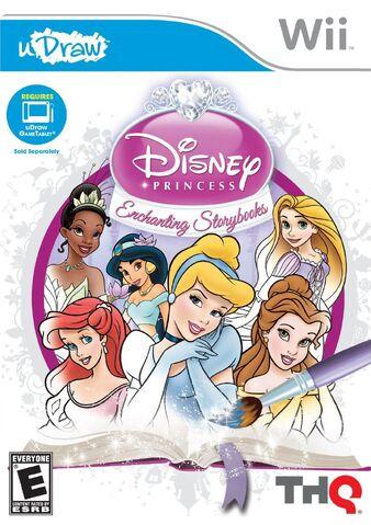 File:2011 Princess game Wii.jpg