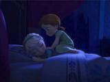 Elsa/Galería/Películas y Series