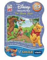 Winnie the Pooh: The Honey Hunt