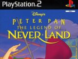 Peter Pan: The Legend of Never Land