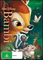 Bambi 2011 AU