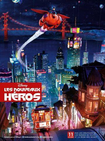 File:Big Hero 6 City at Night Poster.jpg