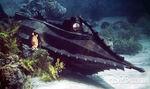 Captain Nemo's Nautilus