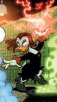 Darkwing Duck magica