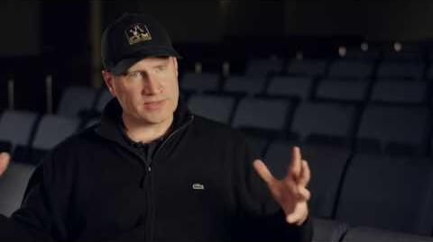 Doctor Strange Behind The Scenes Interview - Kevin Feige
