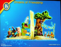 Dreams of Friendship