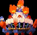 Furious Whole Cake KHX