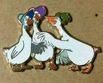 Gooseclipons