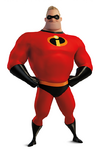 I2 - Mr. Incredible 2
