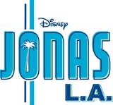 JONAS LA logo