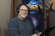Jonathan Frakes voice acting