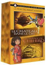 Le-Chateau-dans-le-ciel-Le-Voyage-de-Chihiro-VHS
