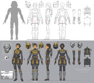 Legacy of Mandalore concept 5