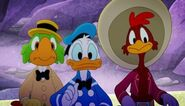 Legend of the Three Caballeros 1