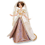 Limited Edition Tangled Ever After Rapunzel Wedding Doll