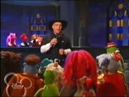 Muppets Tonight Episode 102 - Garth Brooks
