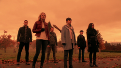 Once Upon a Time - 5x12 - Souls of the Departed - Heroes