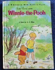 Pooh1965 (Whitman)