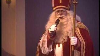 Populaire Sinterklaas-voorstelling
