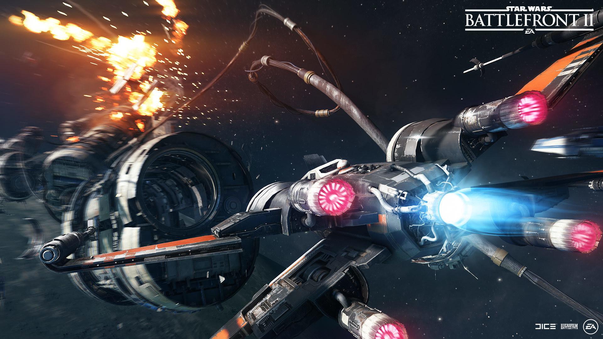 Star Wars Battlefront Ii Screenshot 1 4f604e0cjpeg