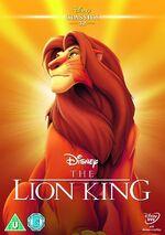 The Lion King Video Disney Wiki Fandom Powered By Wikia