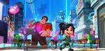 Wreck it Ralph 2 first look