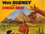 Dude Duck