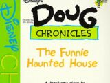 The Funnie Haunted House