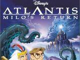Atlantis: Milo's Return/Gallery