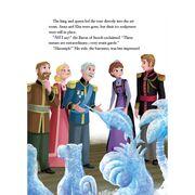 Anna & Elsa's Childhood Times 4