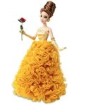 Belle Designer Doll